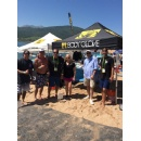 Divers Direct attends Outdoor Retailer Summer Market Tradeshow in 2015 to discover the latest and greatest toys for outdoor enthusiasts