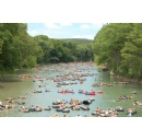 Breaking News: Guadalupe River Reopens For 4th of July Weekend, River Flows of 400 cfs