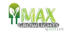 Learn more about the MAX line of LED grow lights at MaxGrowLights.com