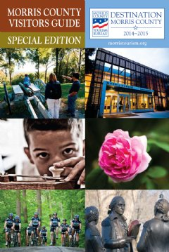 Special Edition Morris County, NJ Visitors Guide