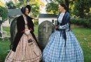 Morris County Tourism Bureau Announces Historical Tours for Fall 2014