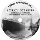 Titanic Disaster 102nd Anniversary 17,855 Page Document Compilation Published