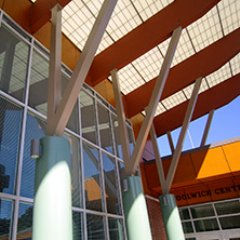 Woolwich Central School � Leveraging Daylight for a More Learning-Friendly Environment