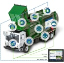 FleetMind Signs Five New Municipalities for its Onboard Computing and Route Management System for Waste Collection Fleets