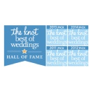 Music By Design - The Knot Hall of Fame