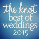 Music By Design - The Knot Best of Weddings 2015