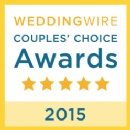 Music By Design Wedding Wire Couples� Choice Awards� 2015