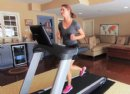 LPGA Golfer Partners with Ergonomic Treadmill Maker to Promote Healthy Exercise