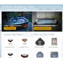 New Hot Tub Resource Site Launched; Includes H2O Wellness Benefits