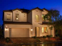 Century Communities� Rhodes Ranch community offers many beautiful new homes in Las Vegas.