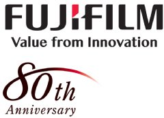 Fujifilm Introduces New Brand on 80th Anniversary
