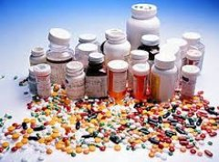 Too many people taking drugs to fight side-effects of drugs!