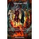 �Eclipses Suggest Apocalypse 2015,� Says Author