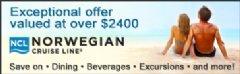 Norwegian Cruise Line - CruiseDealership.com