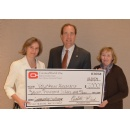 CommonWealth One Federal Credit Union�s 70th Anniversary Community Challenge surpasses goal early
