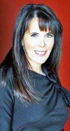 Author and Online Dating Expert Julie Spira