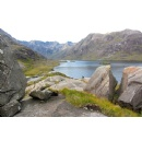 New luxury guided hiking tour to Morar and the Isle of Skye, Scotland