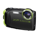 Fujifilm Announces New Rugged and Long Zoom Cameras