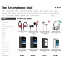 The Smartphone Mall is a one stop shop for all kinds of mobile accessories and the latest products for many brands.