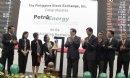 PetroEnergy Resources Corporation celebrates 10th listing anniversary