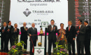 Trans-Asia Petroleum lists at the PSE