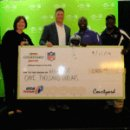 Courtyard by Marriott and USA Football Hit The Road in Search for Inspiration
