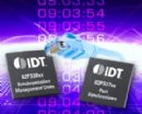 IDT Releases World�s First IEEE 1588 Time and Frequency Generators Transparently Disciplined by Synchronous Ethernet