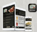Sara Lee Foodservice Introduces Hillshire Farm� American & Ethnic Sausage Menu Guide App
