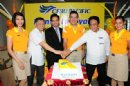 Cebu Pacific now flies direct, non-stop flights to Riyadh
