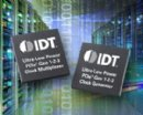 IDT Extends PCIe Timing Leadership with 1.5V Extensions to SoC-Friendly Ultra-Low-Power Clock Family