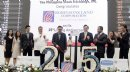 Robinsons Land celebrates 25 years as a listed company
