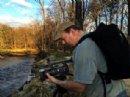 Award-Winning Filmmaker Kevin Railsback Makes Panasonic AJ-PX270 P2 HD Handheld his Primary Camera for nature shoots
