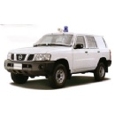 Nissan to provide vehicles for support against Ebola in Liberia