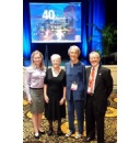 Hospice Volunteers Honored for Outstanding Service