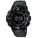 Casio�s Pro Trek Timepieces Help to Turn Back Time