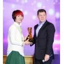 Marriott International Wins CHTA Innovation Award 2014 for Mobility Leadership