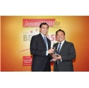 PSE bags two awards from Corporate Governance Asia