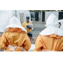 Save the Children Opens First Ebola Community Care Center in Liberia