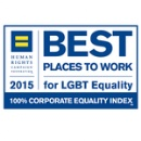 Marriott Earns 100% Perfect Ranking on 2015 Corporate Equality Index