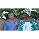 Mars� Vision For Change Project Draws Support From Director General Of The Cocoa And Coffee Council Of C�te d�Ivoire