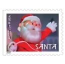 Postal Service Letters FROM Santa Program Keeps Children�s Holiday Spirit Alive