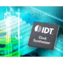 IDT Introduces New High-Performance Synthesizer, Delivering Ultra-Low Phase Jitter for Serial Data Communications