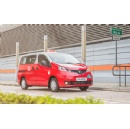 Nissan Unveils NV200 Taxi: A New Generation of Taxi for Hong Kong