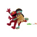 Sesame Workshop and World Vision Partner to Tackle Critical Global Health Priority