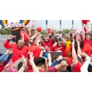 SKITTLES� Makes Super Bowl XLIX Awesomer With Brand�s First Super Bowl Ad