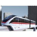 BOMBARDIER INNOVIA Monorail 300 System Wins GOOD DESIGN Award