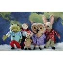 Save the Children and UNICEF Receive $11.9 Million from IKEA Soft Toys for Education Campaign