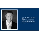 Paul A. Tufano, Esq. Named Chair of Villanova University Board of Trustees; Joseph V. Topper, Jr. Elected Vice Chair