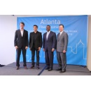 TAG Celebrates Plans For Ultra-High Speed Internet Access In Atlanta