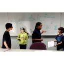 ENSCO Supports Children�s Robotics Program